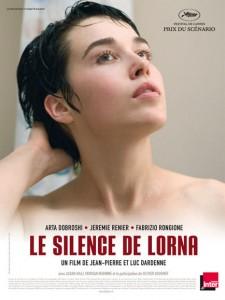 silence de lorna