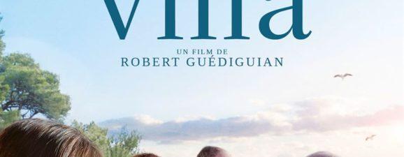 La Villa_affiche