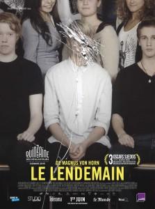 Le Lendemain_affiche