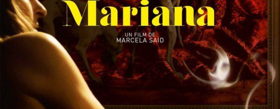 Mariana_affiche