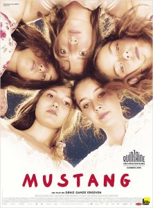Mustang_Affiche