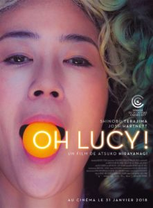 OhLucy_affiche