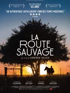Route Sauvage_affiche