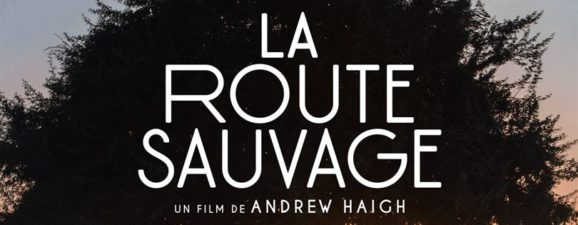 Route Sauvage_affiche