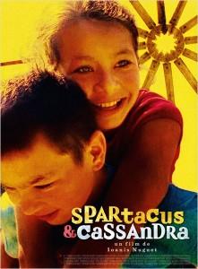SpartacusCassandra._affiche